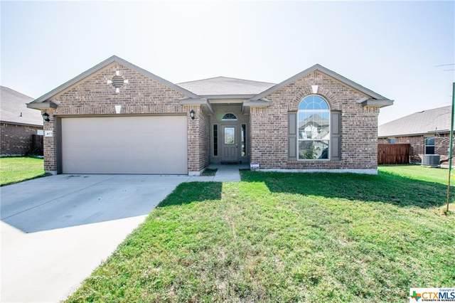 403 Kayla Street, Troy, TX 76579 (MLS #424687) :: Brautigan Realty