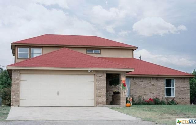 3250 Etta Kay Lane, Kempner, TX 76539 (MLS #424696) :: The Zaplac Group