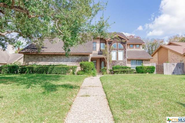 502 Chimney Rock Drive, Victoria, TX 77904 (MLS #424700) :: RE/MAX Land & Homes