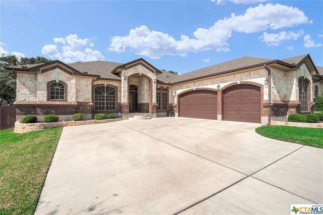 2030 Cork Oak Drive, Harker Heights, TX 76548 (MLS #424708) :: Kopecky Group at RE/MAX Land & Homes