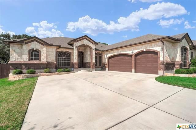2030 Cork Oak Drive, Harker Heights, TX 76548 (MLS #424708) :: The Real Estate Home Team