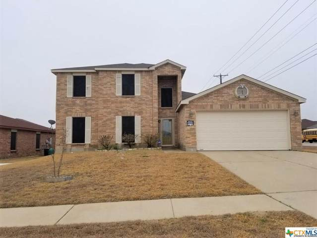 2200 Love Road, Killeen, TX 76542 (MLS #424716) :: The Real Estate Home Team
