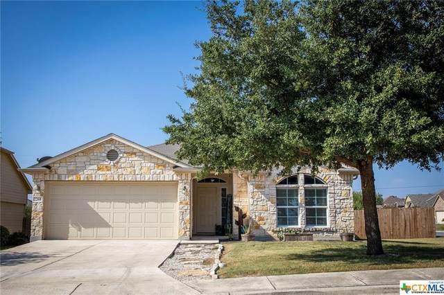 2208 Hazelwood, New Braunfels, TX 78130 (MLS #424720) :: Carter Fine Homes - Keller Williams Heritage