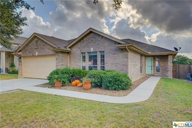 237 Rocky Ridge Drive, New Braunfels, TX 78130 (MLS #424732) :: Brautigan Realty