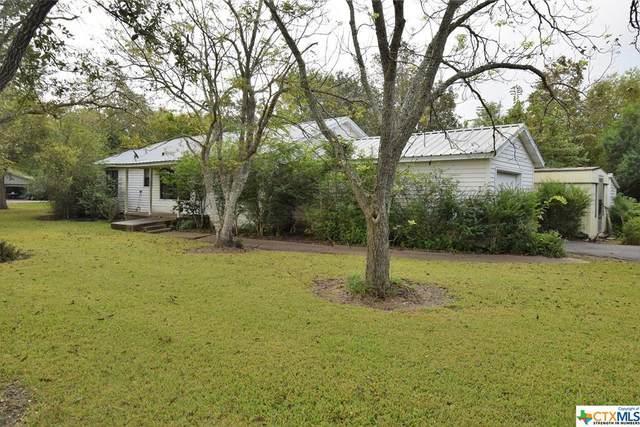 4636 Us Highway 87, Port Lavaca, TX 77979 (MLS #424741) :: Kopecky Group at RE/MAX Land & Homes
