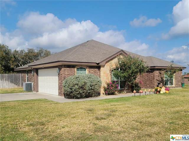 895 Thomas Street, Copperas Cove, TX 76522 (MLS #424747) :: Brautigan Realty