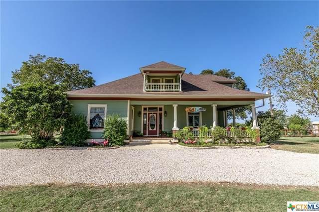 1981 County Road 105, Hutto, TX 78634 (MLS #424749) :: Kopecky Group at RE/MAX Land & Homes