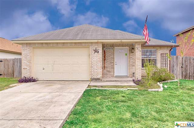 3434 Sabrina Street, Seguin, TX 78155 (MLS #424751) :: Berkshire Hathaway HomeServices Don Johnson, REALTORS®