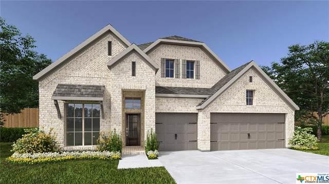 2118 Thayer Cove, San Antonio, TX 78253 (MLS #424756) :: The Real Estate Home Team