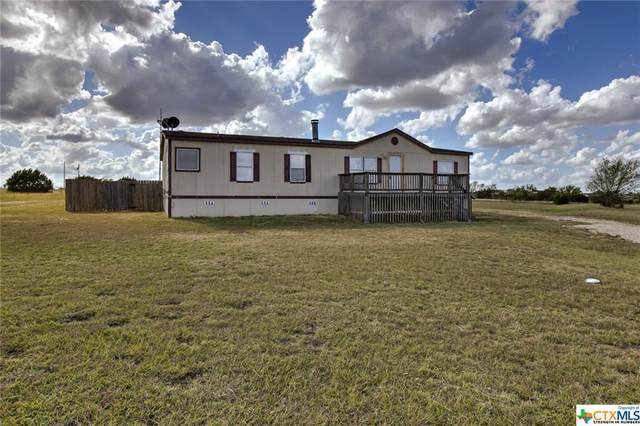 1887 County Road 223, Florence, TX 76527 (MLS #424762) :: Brautigan Realty