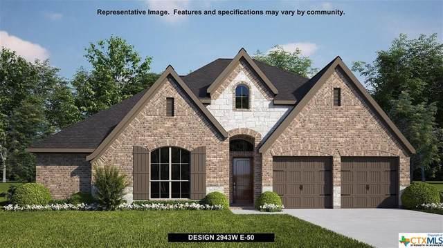2122 Thayer Cove, San Antonio, TX 78253 (MLS #424763) :: The Real Estate Home Team