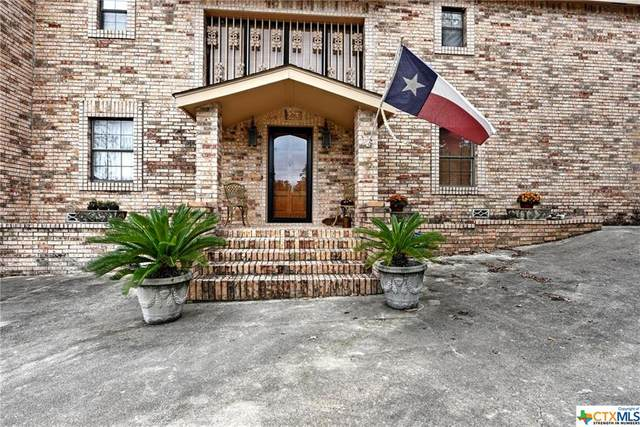 209 Trails End, La Vernia, TX 78121 (MLS #424765) :: Kopecky Group at RE/MAX Land & Homes