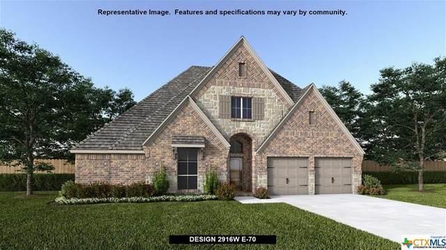 1923 Pitcher Bend, San Antonio, TX 78253 (MLS #424766) :: The Real Estate Home Team
