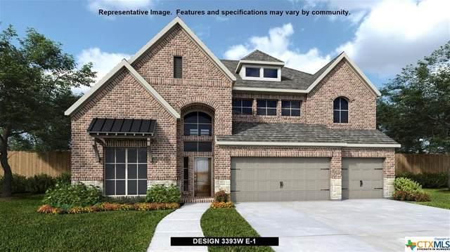1916 Pitcher Bend, San Antonio, TX 78253 (MLS #424771) :: The Real Estate Home Team