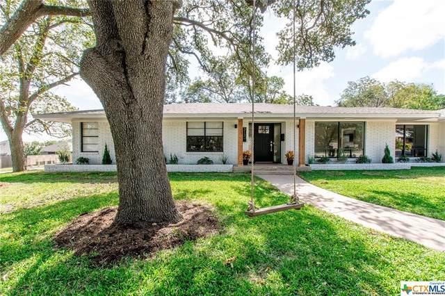 313 E Zenith Avenue, Temple, TX 76501 (MLS #424778) :: Brautigan Realty