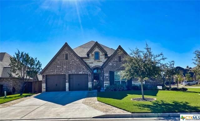 2633 Malboona Mews Drive, New Braunfels, TX 78132 (MLS #424793) :: Brautigan Realty