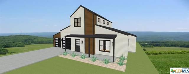 4440 Cedar Creek Road, Temple, TX 76504 (MLS #424797) :: RE/MAX Family