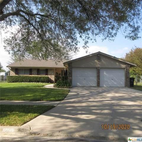 2403 Custer Circle, Killeen, TX 76543 (MLS #424798) :: The Myles Group