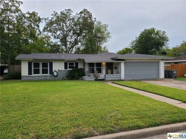 3603 E Avondale Street, Victoria, TX 77901 (MLS #424818) :: RE/MAX Land & Homes
