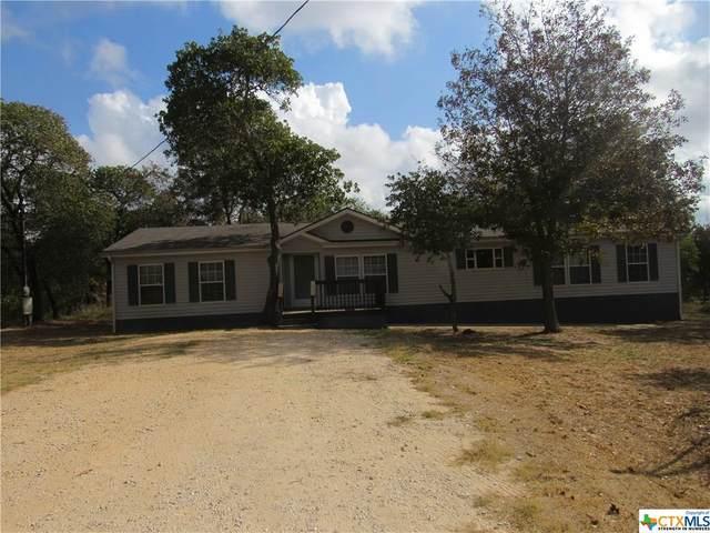 1635 Terrell Bend, San Antonio, TX 78264 (MLS #424825) :: The Myles Group