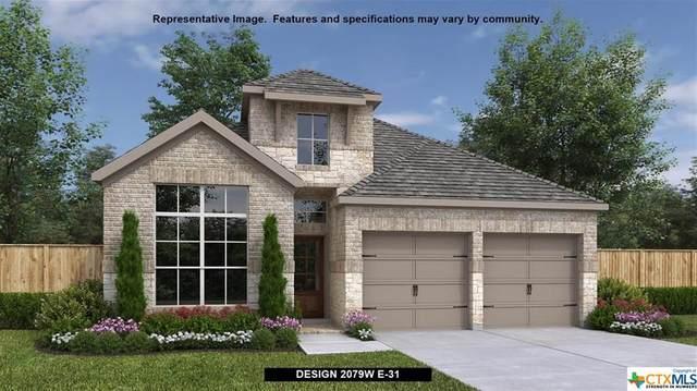 9307 Aggie Run, San Antonio, TX 78254 (MLS #424829) :: Kopecky Group at RE/MAX Land & Homes