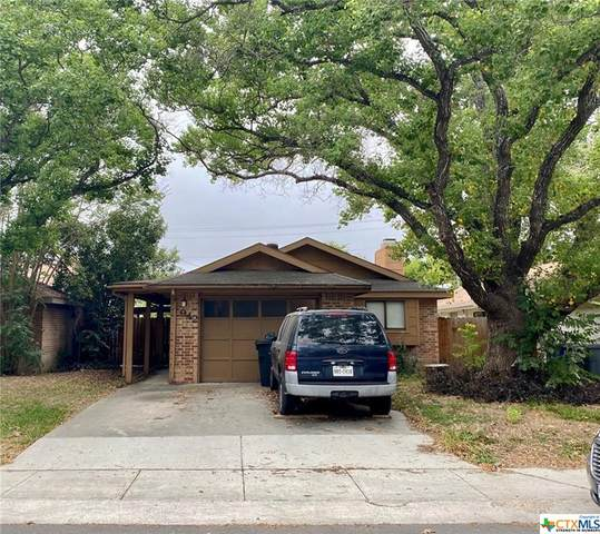 942 Sundance Street, New Braunfels, TX 78130 (MLS #424833) :: Brautigan Realty