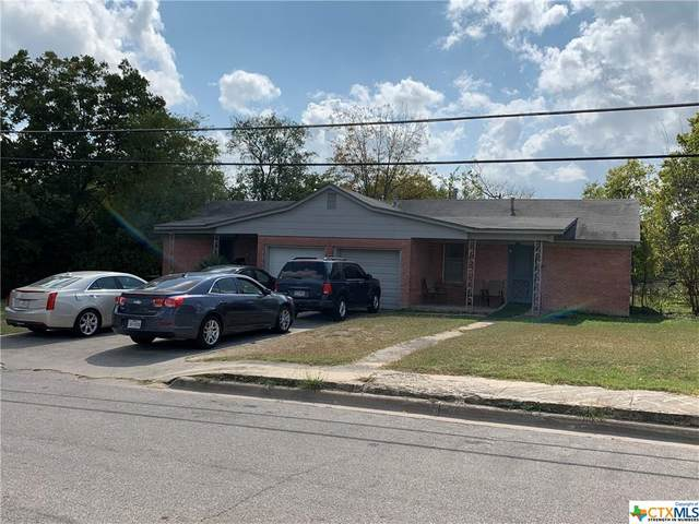 114/116 W Vardeman Avenue, Killeen, TX 76541 (MLS #424836) :: Kopecky Group at RE/MAX Land & Homes