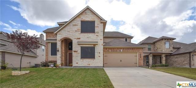 3618 Addison Street, Killeen, TX 76542 (MLS #424838) :: The Real Estate Home Team