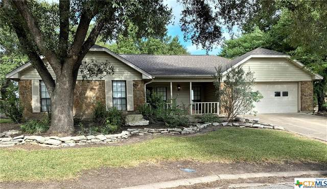 104 Milam Circle, Cameron, TX 76520 (MLS #424842) :: Brautigan Realty