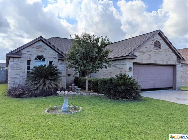 215 Macon Creek, Victoria, TX 77901 (MLS #424861) :: RE/MAX Land & Homes