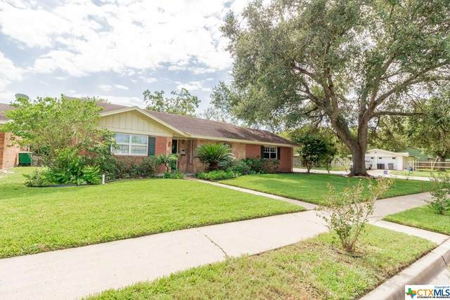 2501 Miori Lane, Victoria, TX 77901 (MLS #424867) :: Kopecky Group at RE/MAX Land & Homes