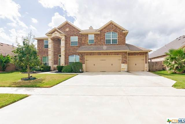 107 Brushy Creek, Victoria, TX 77904 (MLS #424883) :: Kopecky Group at RE/MAX Land & Homes