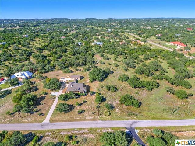 144 Lily Street, Spring Branch, TX 78070 (MLS #424885) :: The Real Estate Home Team