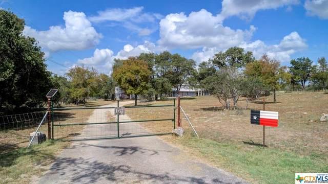 162 Elk Ridge, Canyon Lake, TX 78133 (MLS #424889) :: Brautigan Realty