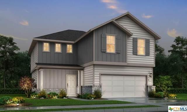 1365 Kelly River Street, New Braunfels, TX 78130 (MLS #424890) :: Brautigan Realty
