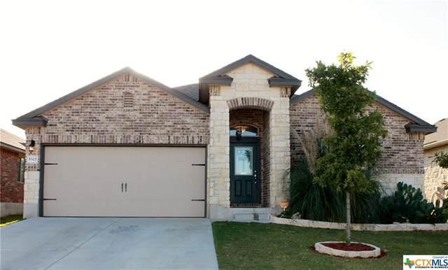 5322 Cicero Drive, Belton, TX 76513 (MLS #424900) :: Kopecky Group at RE/MAX Land & Homes