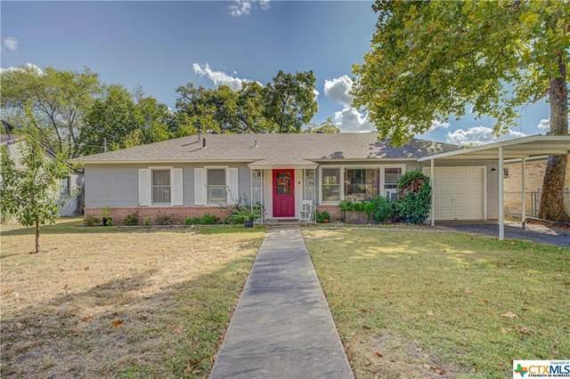 1015 E Ireland Street, Seguin, TX 78155 (MLS #424904) :: Carter Fine Homes - Keller Williams Heritage