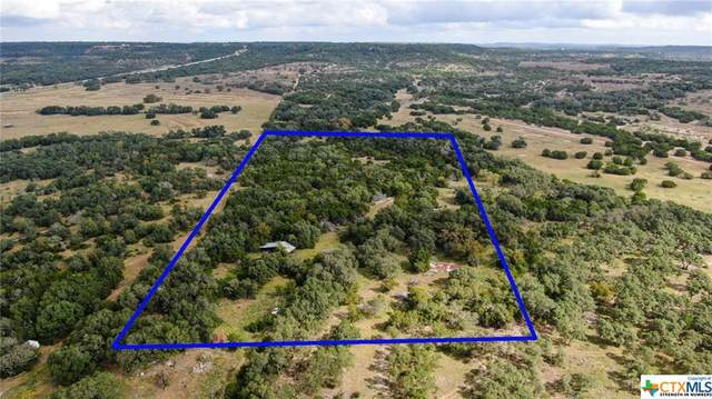 TBD Rr 2325, Blanco, TX 78606 (#424910) :: Realty Executives - Town & Country