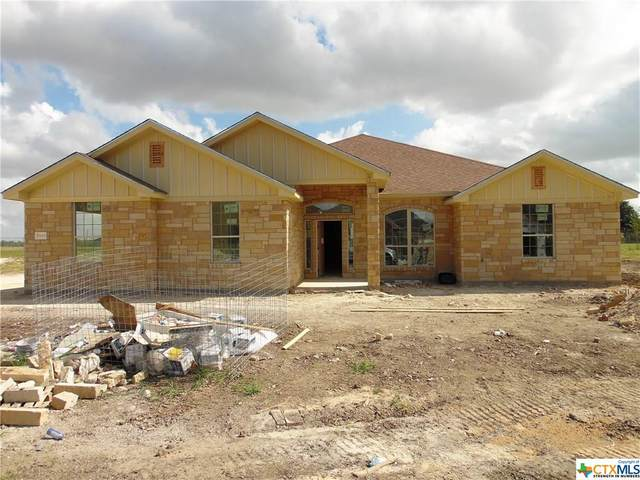 13515 Acqua, Temple, TX 76502 (#424917) :: 12 Points Group