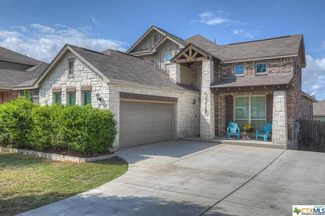 New Braunfels, TX 78130 :: RE/MAX Family