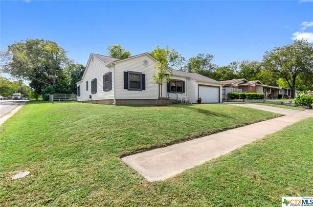 900 Fannin Loop, Temple, TX 76501 (MLS #424925) :: Brautigan Realty