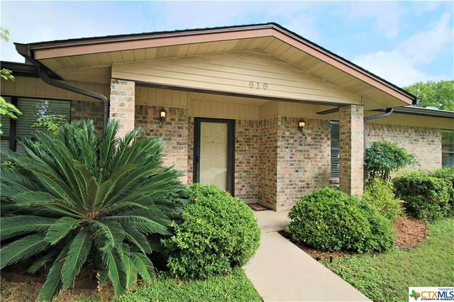 610 Creek Drive, New Braunfels, TX 78130 (MLS #424933) :: Brautigan Realty
