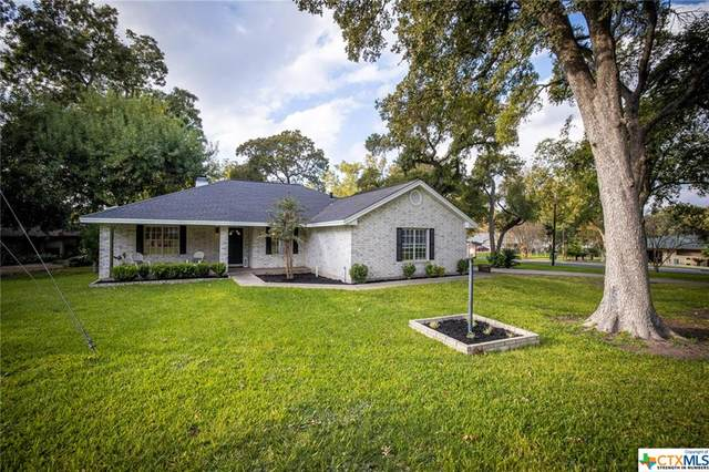 140 Rest Haven Street, McQueeney, TX 78123 (MLS #424937) :: The Real Estate Home Team