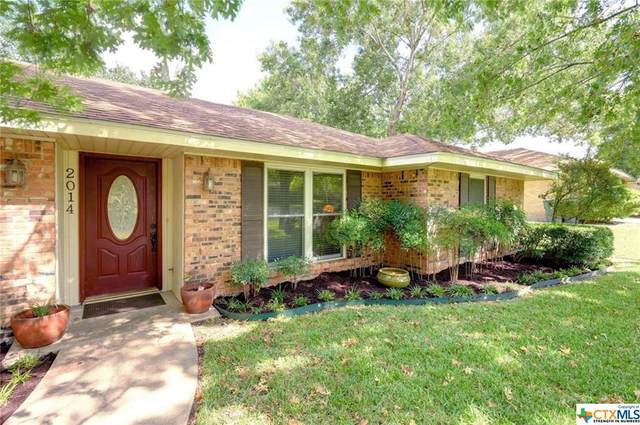 2014 Forest Trail, Temple, TX 76502 (#424949) :: 12 Points Group