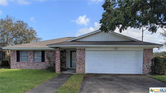 103 Brandywine Lane, Victoria, TX 77901 (MLS #424956) :: Kopecky Group at RE/MAX Land & Homes