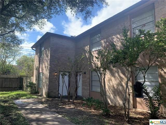 131 Regency Avenue, Victoria, TX 77904 (MLS #424960) :: RE/MAX Family