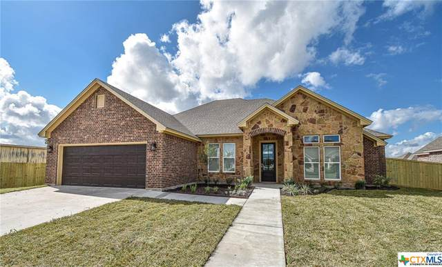 206 Auburn Hill, Victoria, TX 77904 (MLS #424976) :: Kopecky Group at RE/MAX Land & Homes