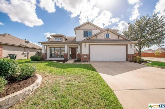 7827 Honeysuckle, Temple, TX 76502 (#424982) :: Realty Executives - Town & Country
