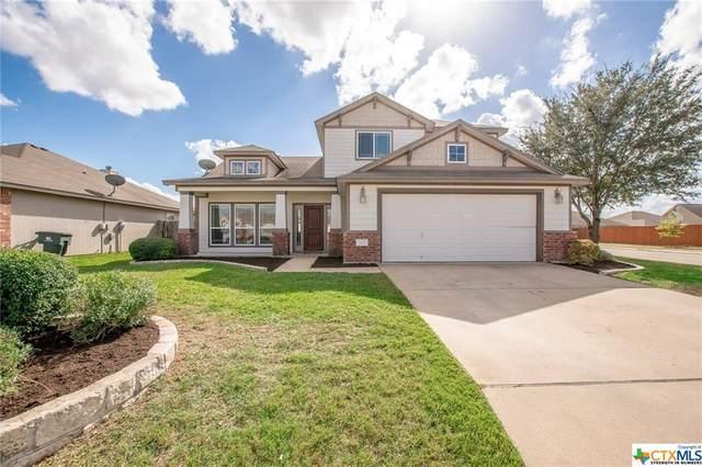 7827 Honeysuckle, Temple, TX 76502 (MLS #424982) :: Vista Real Estate