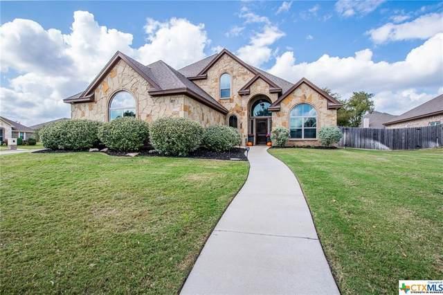 3201 Twin Ridge Drive, Belton, TX 76513 (#424983) :: First Texas Brokerage Company